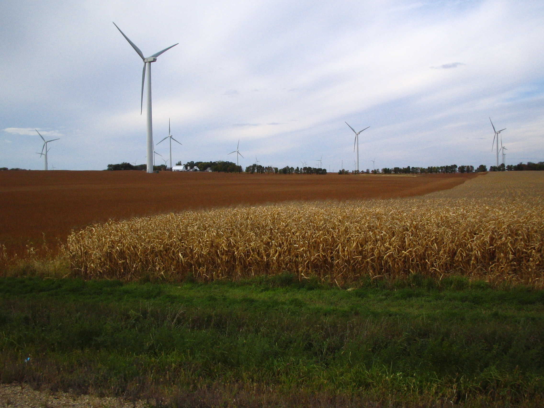 Trimont Wind Farm